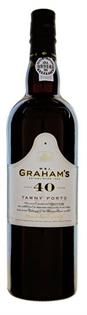 Graham's Port Tawny 40 Year 750ml
